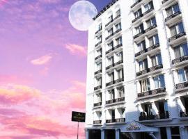 Grand Boss Suit hotel Mersin, отель в Мерсине