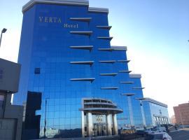 VERTA Hotel اليوم الوطني 90, hotel near Red Sea Mall, Jeddah