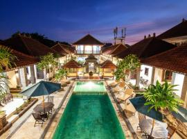 Grand Yuma Bali Hotel and Villa, hotel near Serangan Turtle Island, Sanur