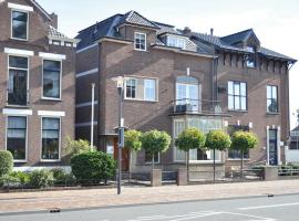 City Hotel Koningsvlinder, hotel dicht bij: station Ede-Wageningen, Veenendaal