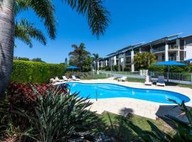 Pacific Marina Apartments, hotel near Coffs Harbour Airport - CFS,