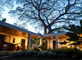 Munting Paraiso, resort in Puerto Princesa