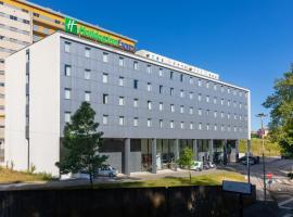 Holiday Inn Express Porto Exponor, hotel cerca de Aeropuerto de Oporto-Francisco Sá Carneiro - OPO,