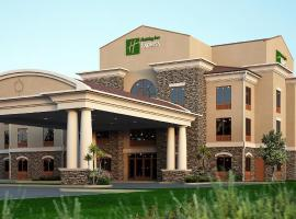 Holiday Inn Express & Suites - Redding, an IHG Hotel, hotel in Redding