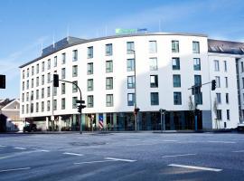 Holiday Inn Express - Siegen, an IHG Hotel, Hotel in Siegen