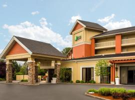 Holiday Inn Express Roseburg, Hotel in Roseburg