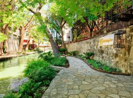 Holiday Inn San Antonio-Riverwalk, hotel in San Antonio
