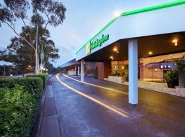 Holiday Inn Warwick Farm, hotel near Kings Cross, Warwick Farm