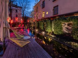Nala Individuellhotel, pet-friendly hotel in Innsbruck