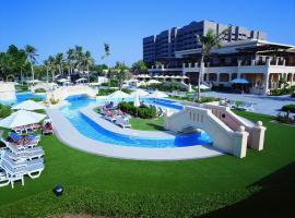 InterContinental Muscat, an IHG Hotel, hotel in Muscat