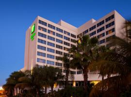 Holiday Inn Palm Beach-Airport Conference Center, hotel near Palm Beach International Airport - PBI,