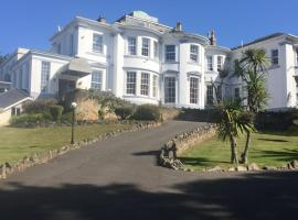 Lincombe Hall Hotel & Spa - Just for Adults, hotel em Torquay