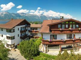 Sporthotel Schieferle, hotel in Innsbruck
