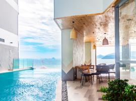 OPOX PANORAMA, self catering accommodation in Nha Trang