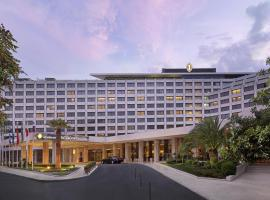 Athenaeum Intercontinental, hotel in Athens