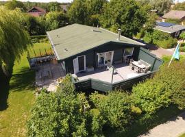 Vrijstaande Villa in Domburg dichtbij strand DO28, Ferienhaus in Domburg
