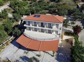 Plataria Palace 2 - [#125924], hotel in Plataria