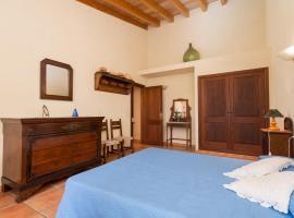 Finca GALARDO, hotel in Cala Bona