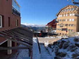 Apartamentos GHM Sabica, hotel en Sierra Nevada