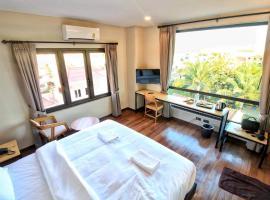 Siri Hotel, отель во Вьентьяне