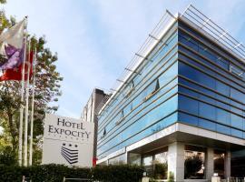Hotel Expocity Istanbul, отель в Авджыларе