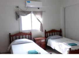 Estudio Roca Centro, hotel in Santiago del Estero