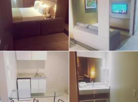 Hot Spring - B3 Hotel, hotel near Liberty Square, Caldas Novas