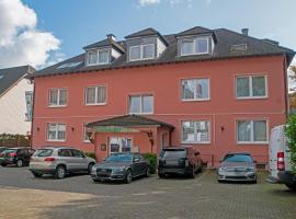 Hotel Lonac, hotel in Duisburg