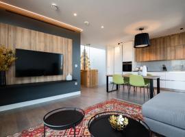 Mirabilis Apartments - Bayham Place, hotel in London