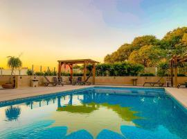 Wyndham Golden Foz Suítes, hotel in Foz do Iguaçu