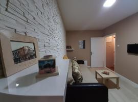 Apartman Ana, hotel u gradu Šabac