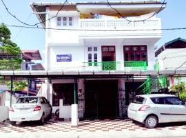SAI RESIDENCY, hotel in Port Blair