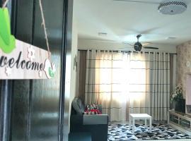 Leezahomestay, apartment in Bayan Lepas