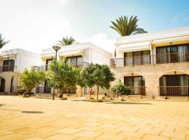 Golden Palms Guest House & Cafe, hotel near Othello Tower, Famagusta