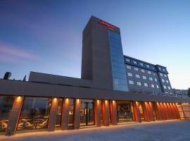 Hampton By Hilton Bariloche, hotel en San Carlos de Bariloche