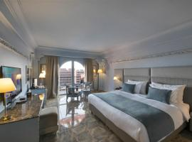 Grand Mogador Menara, hotel in zona Aeroporto di Marrakech-Menara - RAK, Marrakech