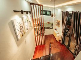 DALAT Green Home, căn hộ ở Đà Lạt