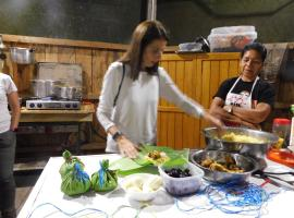 Intillama Jungle Lodge, lodge in Paucarpata
