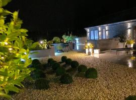 Black Barn, vacation home in Great Yarmouth