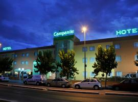 Campanile Hotel Murcia, pet-friendly hotel in Murcia