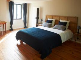 Chambres d'hôtes du Domaine de Bonnery, hotel near Castres-Mazamet Airport - DCM,