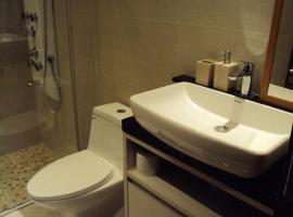 Praia Calma Premium Flat, apartment in Natal