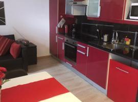 Apartman BAKI, apartment in Mošćenička Draga