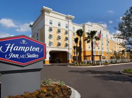 Hampton Inn & Suites Orlando North Altamonte Springs, hotel in Orlando