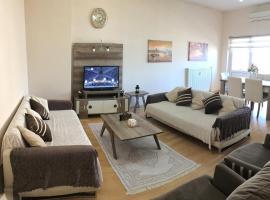ALibrahim Apartment, apartment in Bursa