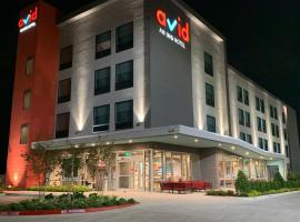 Avid hotels - Oklahoma City Airport, hotel near Will Rogers World Airport - OKC, Oklahoma City