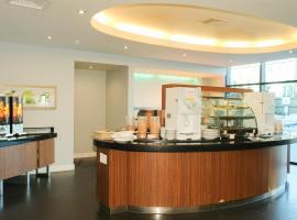 Holiday Inn Express London Heathrow T5, an IHG Hotel, hotel in Slough