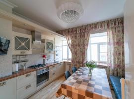 Большая Конюшенная 4-6-8, apartament a Sant Petersburg