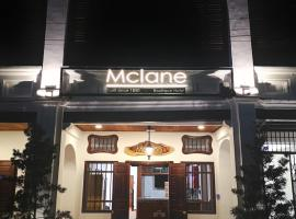 Mclane Boutique Hotel, hotel near Penang Jetty, George Town