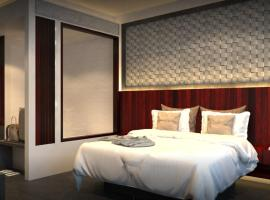 Angkor Vasinh Boutique Residence, hotel in Siem Reap